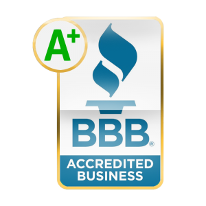 Double-check Inspection Certified A+ Better Business Bureau rating, Home Inspection in Long Island